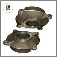 Customized and high quality casting parts deep well submersible pump 2 inch