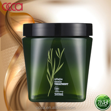 OEM/ODM tea tree essential oil brazilian keratin hair mask