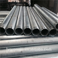 ASTM ST37.4 cold drown tube, Hot Rolled tube seamless steel tube
