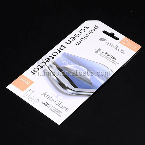 Anti Glare Screen protector Outer Cover Glass for Blackberry Bold 9790