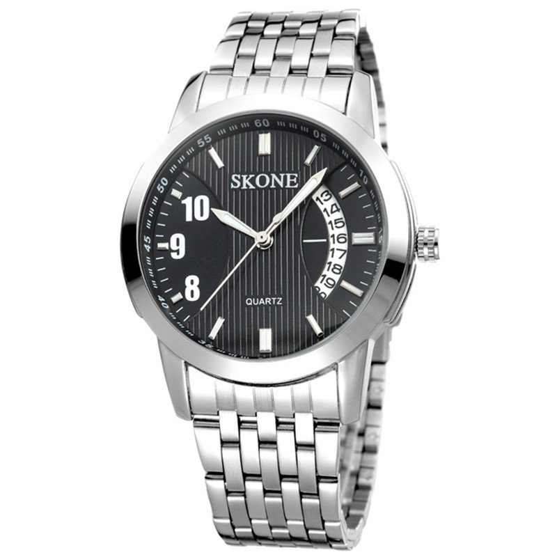 Stainless Steel Hot Selling New Man Watch