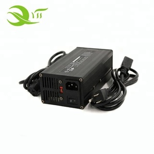 li-ion 42V electric bike bicycle battery lithium charger 54.6V 5A Scooter Charger Adapter