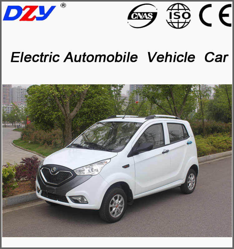 SUV solar power electric passenger car with air conditioning