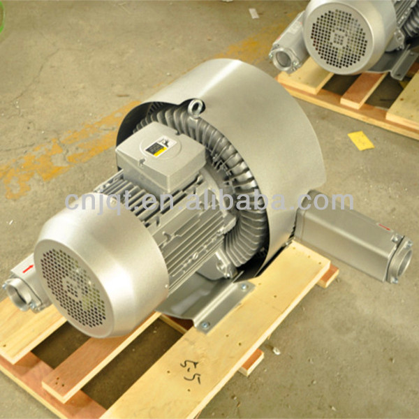 2.2KW small air blower 2200W high pressure air blower