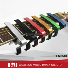 wholesale guitar capos For Electric & Acoustic Ukulele Guitar