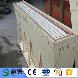 x-ray radiation protective lead glass