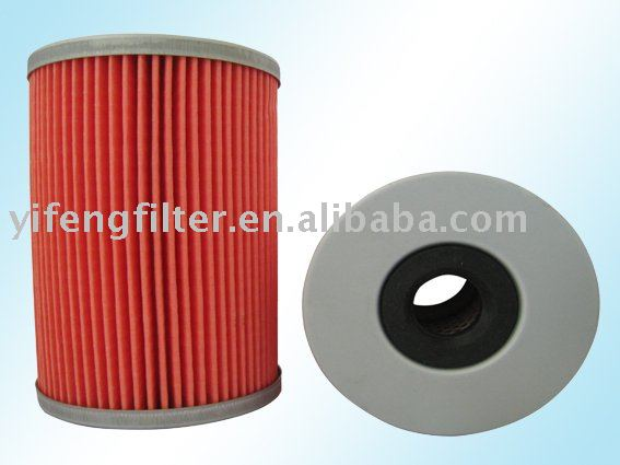 oil filter for Isuzu