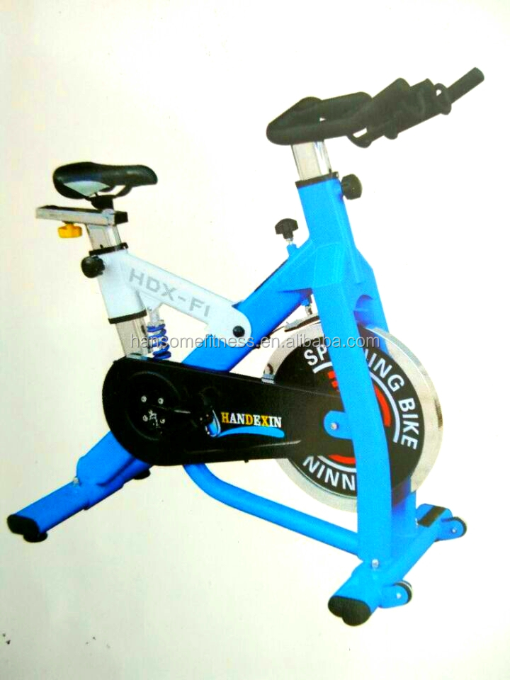 Bodybuilding Commercial spinning bike