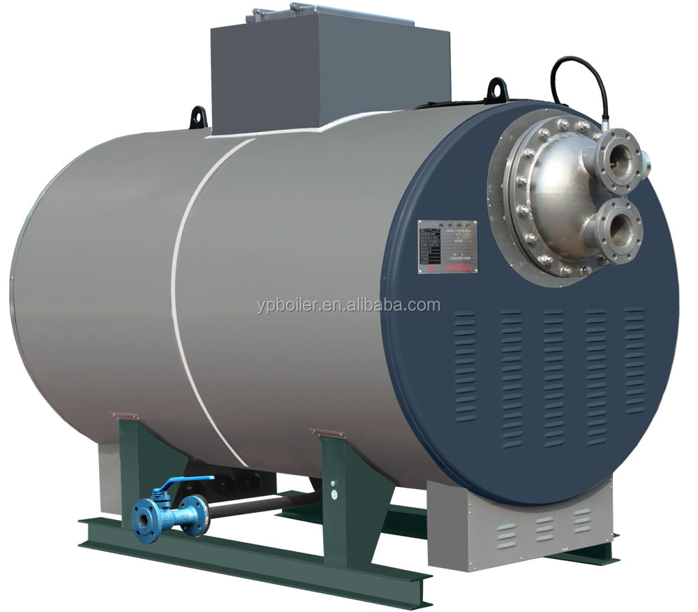 China made Gas boiler /coal burner for hot water boiler manufacture