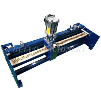Conveyor Belts V Finger Punching Machine - Buy High ...
