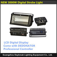3000w Martin strobe light, DMX control 3000w strobe light,