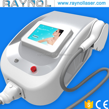 Big Spot Size Best Hair Removal for Man Diode Laser Portable