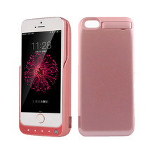 Alibaba online shopping 2018 factory price portable charger wireless power bank for iphone 5 ultra slim battery case