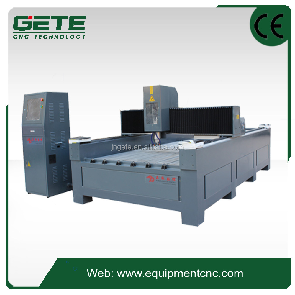 TS-1325 High Precision Stone Cutting/Engraving CNC Router Machine granite cutter machine waterjet cutting machine