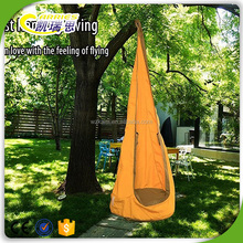 High-End Wholesale Light Weight Kids Net Swing