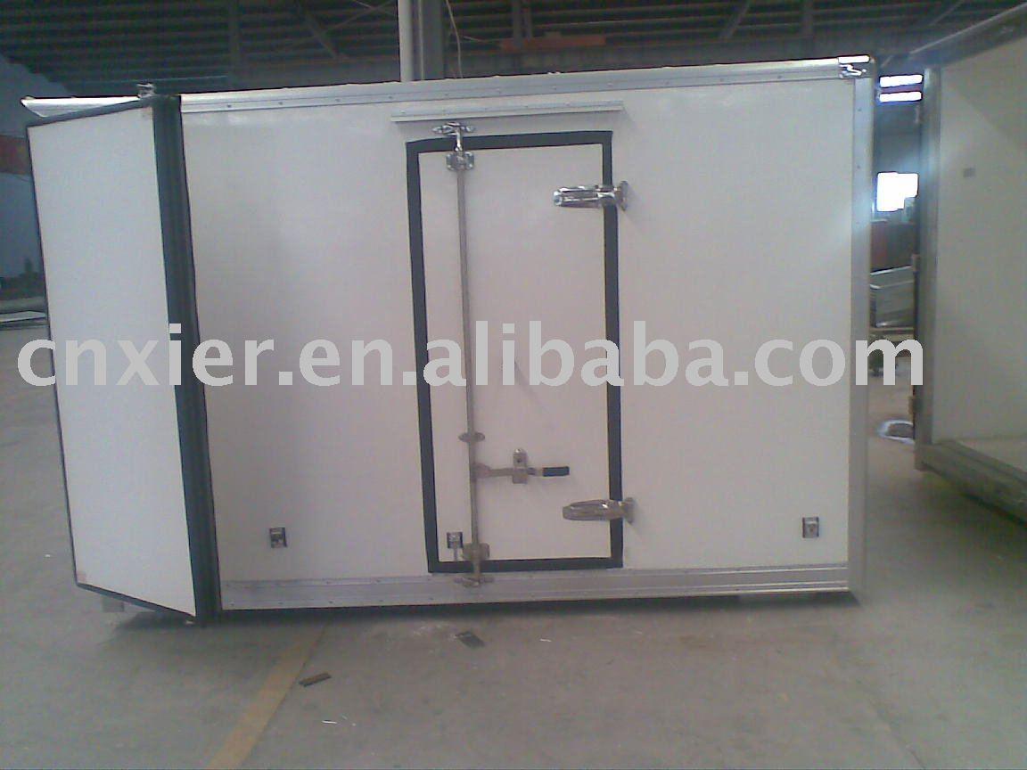 Cold Closet,Rf Reefer Container,Deepfreeze,Congealertruck Body   Buy  Van,Van,Dry Van Product On Alibaba.com