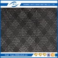Low Price embossed plush mat fabric alibaba supplier