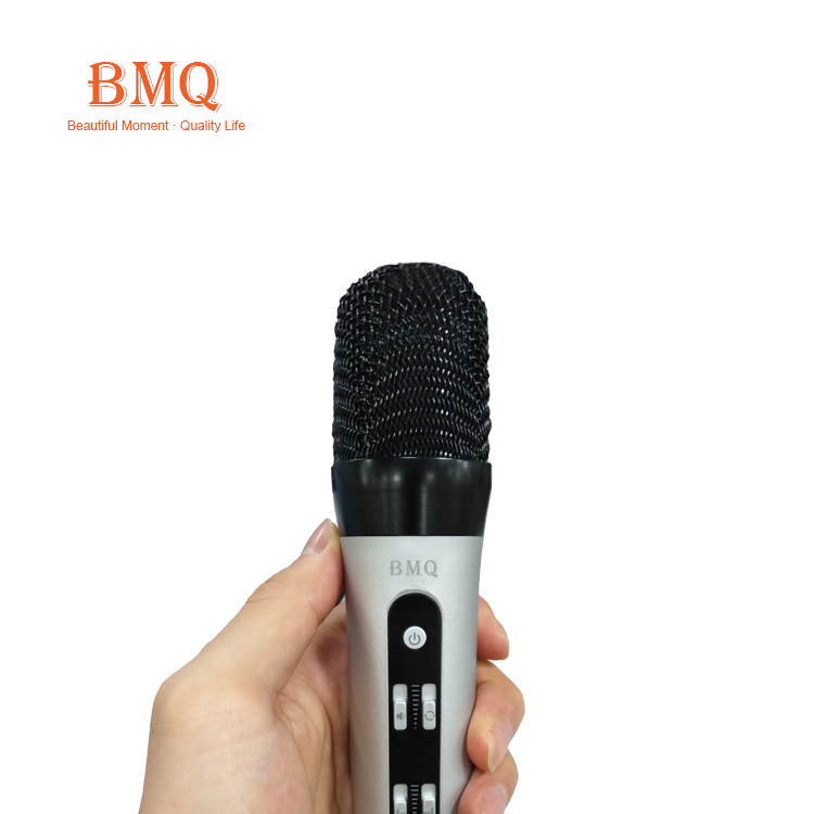 Micro main Sans Fil USB Bluetooth Microphone Karaoké - ANKUX Tech Co., Ltd
