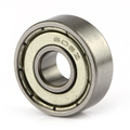604 zz miniature bearings 604 stainless steel deep groove ball bearing