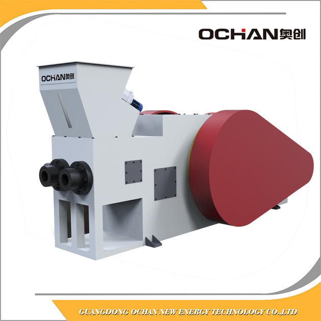 newest technology double end stamping coconut charcoal briquette making machine price