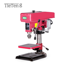 20mm drill press machine 750w bench drill press stand