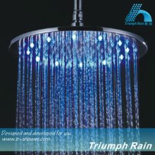China gold supplier hot sale big german shower head with Good quality