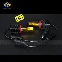 2700K h11 yellow LED fog light for Renault Koleos 2013