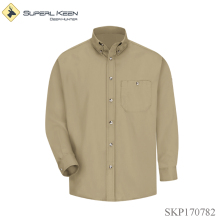 Outdoor Lightweight Water-Repellent Windproof Hunting Shirt
