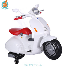 WDYH8820 New Style Cheap Great Three Wheel Motorcycle With Music And Light