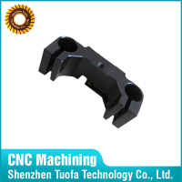 Custom cnc machining spare part, tractor and machinery parts machining