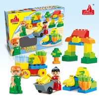 New product play set building blocks toys