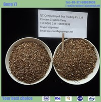 golden expanded vermiculite price from china