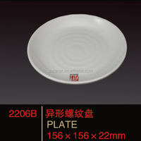 hot sale new style luxury high quality paper plate raw material