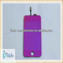 OEM original wholesale for ipod touch 4th gen screen digitizer