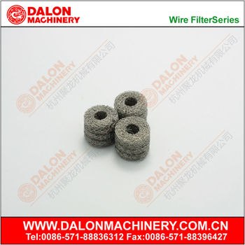 micron filter of stainless steel wire mesh