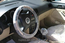 wholesale nonwoven car steering wheel covers