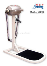 Standing Vibrating Abdominal fat burning massager with 5 speed choice AMA-364
