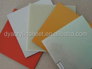 China - made most popular acrylic sheet supplier