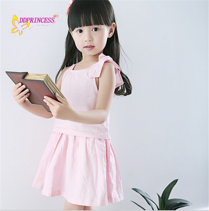 cheap price latest children frocks designs dresses for girls of 10 years old kid clothes