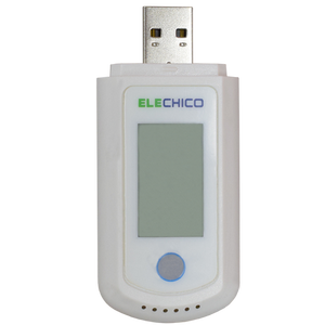 Factory Promotion Usb Temperature Humidity Data Logger