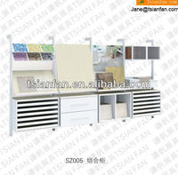 SZ005 convenience store display racks
