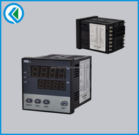 XMT-8 series E indexing input, relay contacts output and full range absolute value alarm temperature controller