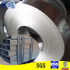 China factory high strength hot/cold dipped galvanized steel strap for Packing