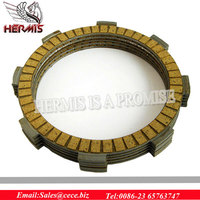 OEM Motorcycle CG125 Clutch Disc, Top Quality Clutch Disc for CG125, China Famous Brand Clutch Plate for Philippines !!!