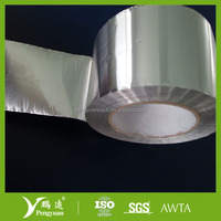 conductive aluminium foil tape for pipe wrapping