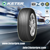 Keter Brand EU-labeling 195/70r13 Car Tires