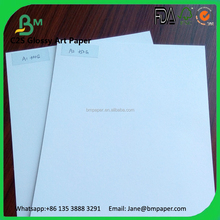 coated glossy 80gsm 90gsm c1s art paper in reams