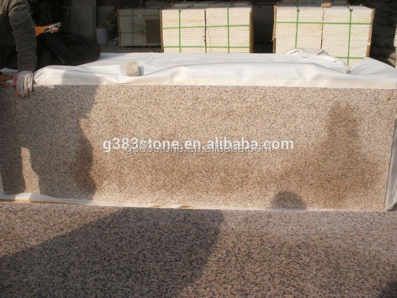 Chinese Cheap Red granite G364, polished granite tiles with high quality