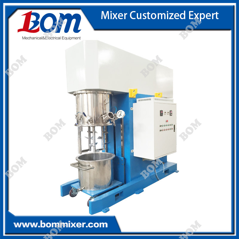 Silicone Sealants mixing machine