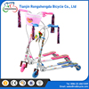 2017 high quality cheap Aluminum and Nylon+PP kids scooter/cooler scooter for sale